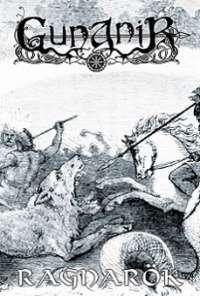 Gungnir (Grc) - Ragnarök - pro Tape