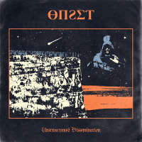 ӨПƧΣƬ (Onset) (Sin) - Unstructured Dissemination - digisleeve CD