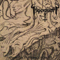 Blackdeath (Rus) - Chronicles of Hellish Circles II - CD