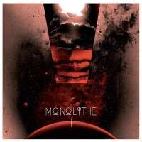 Monolithe (Fra) - Monolithe I - digi-CD