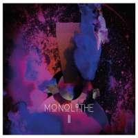 Monolithe (Fra) - Monolithe II - digi-CD