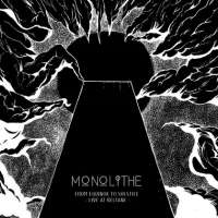 Monolithe (Fra) - From Equinox to Solstice - Live at Beltane - digi-CD