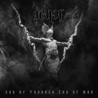 Ichor (Aus) - God of Thunder God of War - digisleece CD