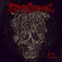 Embrional (Pol) - Evil Dead - digi-CD