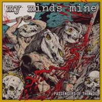 My MInds MIne (Ned) - Passengers of the Void - CD