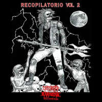 V/A - Recompilatorio Vol.2 - CD