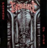 Excruciate (Swe) - Passage of Life - CD