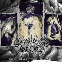 Gruesome Bodyparts Autopsy (Chl) - Cadaveric Sex and Cavernous Genital Rigidity - CD