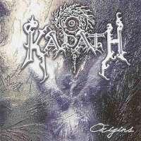 Kadath (Mex) - Origins - CD