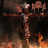Kadath (Mex) - Our Battles - CD
