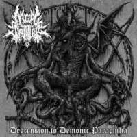 Angel Splitter (USA) - Descension to Demonic Paraphilia - CD