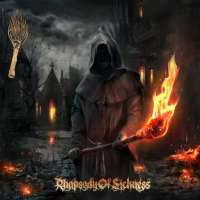 Pandemia (Rus) - Rhapsody of Sickness - CD