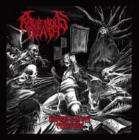 Ravenous Death (Mex) - Chapters of an Evil Transition - CD