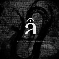 Assumption (Ita) - Mosaic of the Distant Dominion - digisleeve-CD