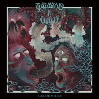 Yawning Void (Fin) - Streams Within - digisleeve-CD