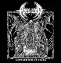 Apes of God (Slv) - Procession of Death - CD