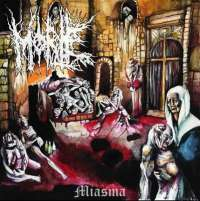 Morte (Arg) - Miasma - CD