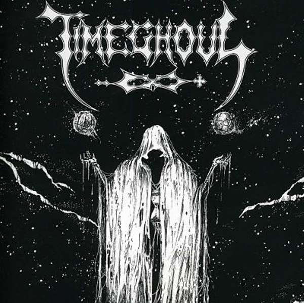 Timeghoul (USA) - Tumultuous Travelings / Panaramic Twilight(red vinyl) - 12