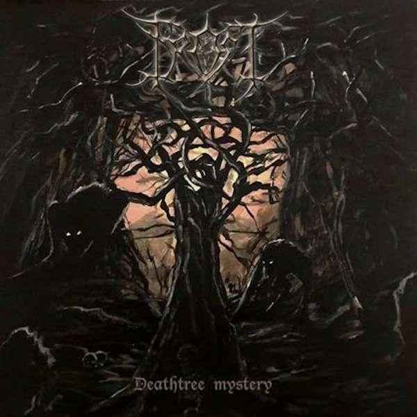 Frost (hun) - Deathtree Mystery - CD