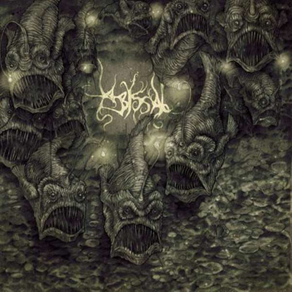 Abyssal (Mex) - Ad Noctum - CD with paper sleeve