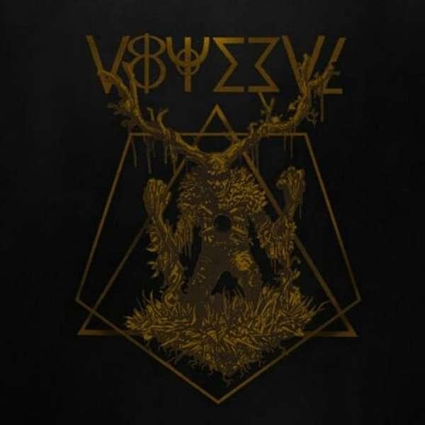 Abyssal (Mex) - Misanthrope - CD