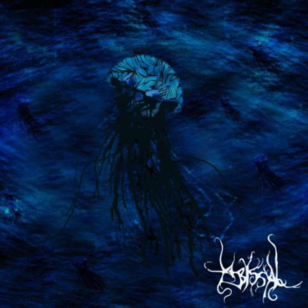 Abyssal (Mex) - Anchored  - CD