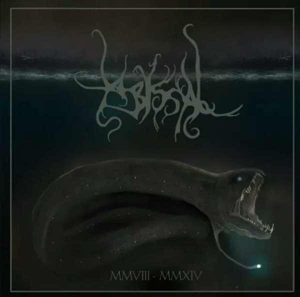 Abyssal (Mex) - MMVIII-MMXIV - CD