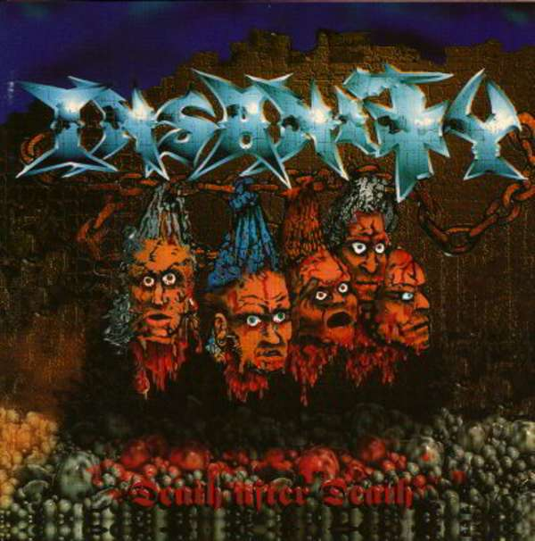 Insanity (USA) - Death After Death - 2CD