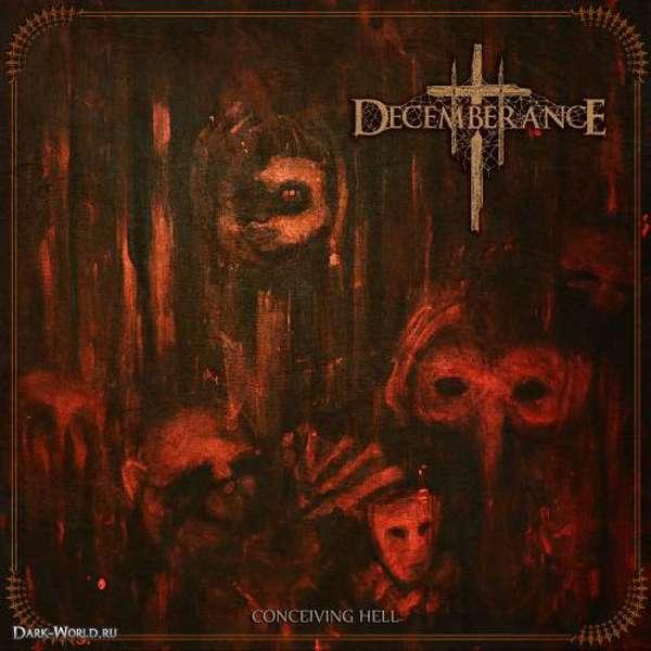 Decemberance (Grc) - Conceiving Hell - CD