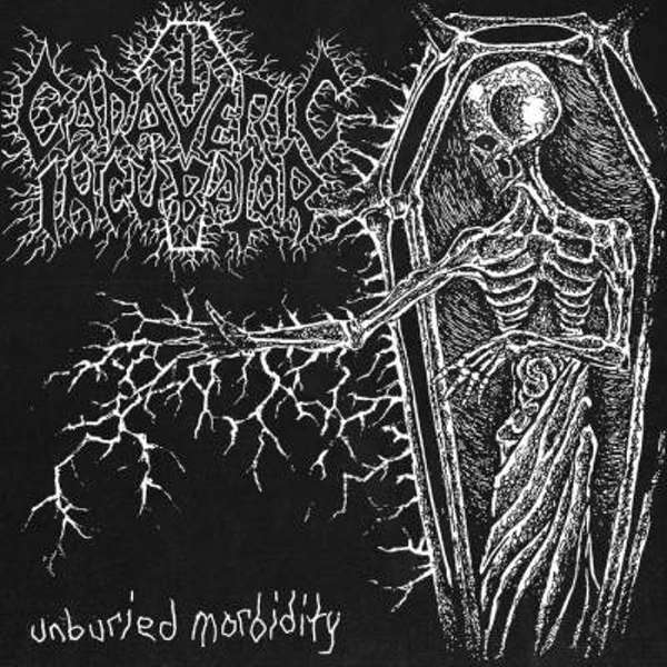 Cadaveric Incubator (Fin) - Unburied Morbidity - CD