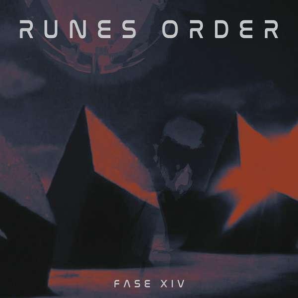 Runes Order (Ita) - FASE XIV  - digi-CD