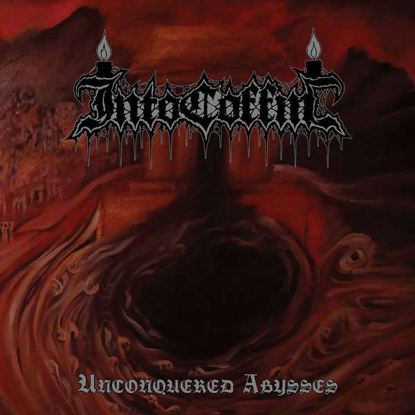 Into Coffin (Ger) - Unconquered Abysses - CD