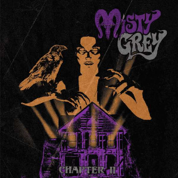 Misty Grey (Esp) - Chapter II - CD