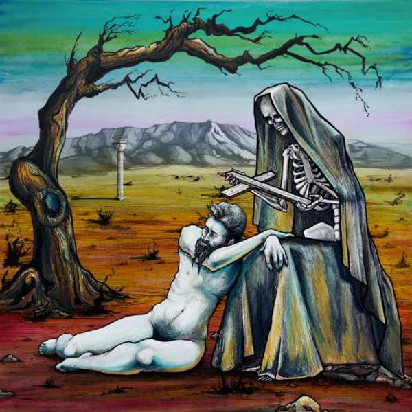 Simón del Desierto (Esp) - Purgatory - CD