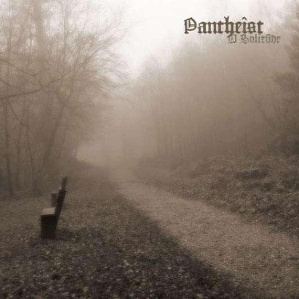 Pantheist (Bel/UK) - O Solitude - CD