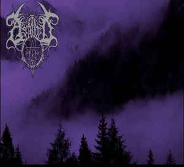 Astarot (Mex) - Echoes of Mystical Forest  - digi-CD