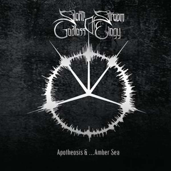 Silent Stream of Godless Elegy (Cze) - Apotheosis & ...Amber Sea - digi-CD