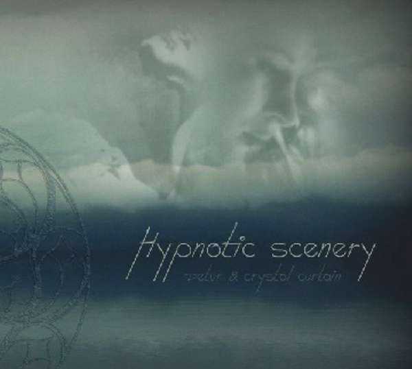 Hypnotic Scenery (Cze) - Detur & Crystal Curtain - digi-CD
