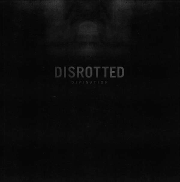 Disrotted (USA) - Divination - CD