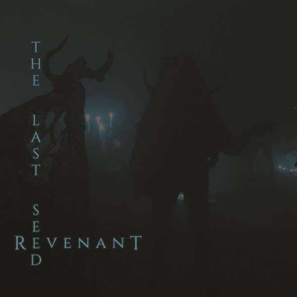 The Last Seed (Ger) - Revenant - CD